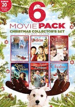 6-Film Holiday Collectors Set 7