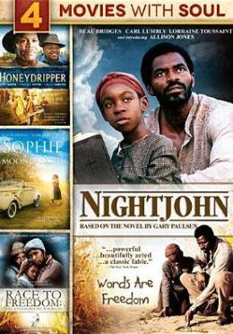 Movies with Soul: 4 Film Collection