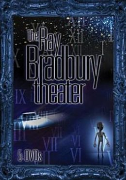 Ray Bradbury Theater 1-5