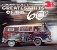 Rock 'N' Roll Greatest Hits of the 60's