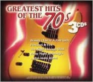 Greatest Hits of the 70s [Platinum 2001 3 CD]