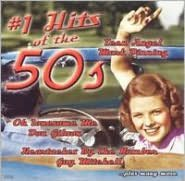 #1 Hits of the 50's, Vol. 2