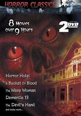 Horror Classics, Vol. 2