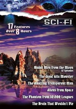 Great Sci-Fi Classics, Vol. 2