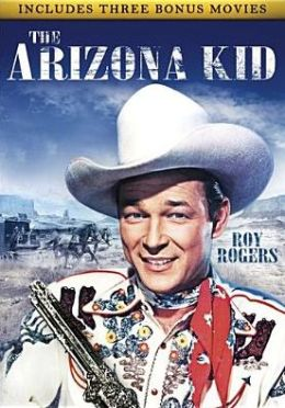 Great American Western, Vol. 33: Roy Rogers