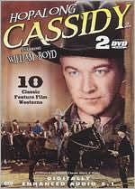 Hopalong Cassidy, Vols. 3 & 4