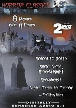 Horror Classics, Vols. 5 & 6