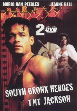 South Bronx Heroes / Tnt Jackson