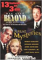 One Step beyond / Great Mysteries