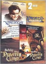 Pirates / Sea Wolf: the Pirate's Curse