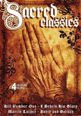 Sacred Classics, Vol. 2