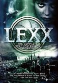 Video/DVD. Title: Lexx: Seasons 1 & 2
