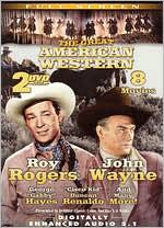Great American Western, Vols. 35 & 36
