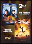 Code Conspiracy/Cold Vengeance