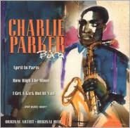Charlie Parker: Bird [Platinum Disc]