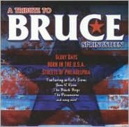 A   Tribute to Bruce Springsteen [Platinum Disc]