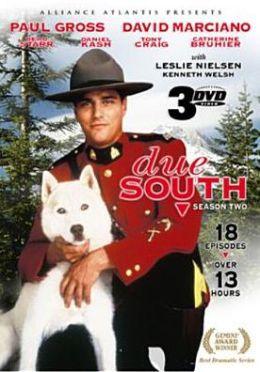 Due South: Season Two