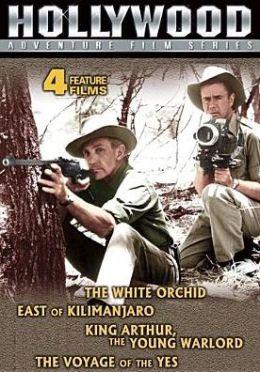 Hollywood Adventure Film Series, Vol. 5