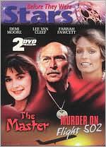 Before They Were Stars: Master & Murder On Flight