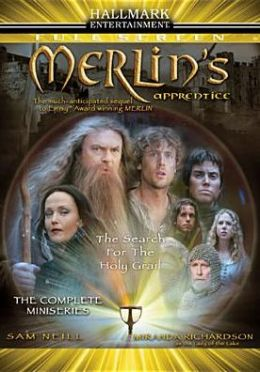 Merlin's Apprentice: The Search for the Holy Grail