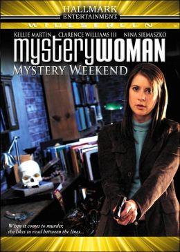 Mystery Woman: Mystery Weekend