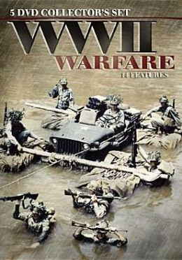 War Collectors Set 4 (5pc) / (Full)