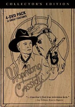 Hopalong Cassidy Collector's Edition