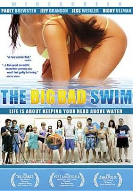 The Big Bad Swim