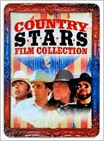 Country Stars Film Collection