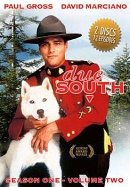 Due South: Season 1 V.2