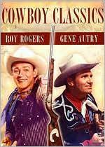 Cowboy Classics: Roy Rogers/Gene Autry
