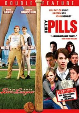 Beer League & Fifty Pills (2 Discs)