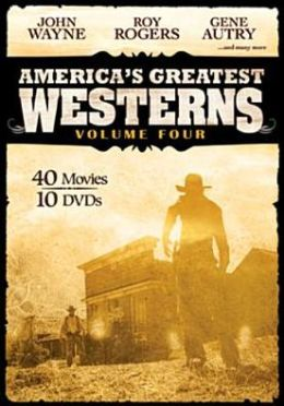 America's Greatest Westerns, Vol. 4