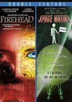 Firehead/Space Mutiny