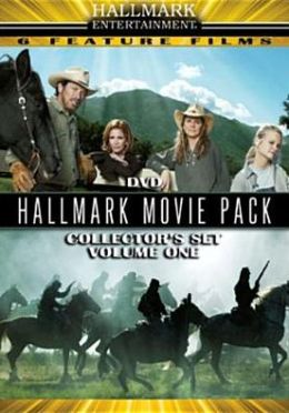 Hallmark Movie Pack 1