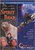 Spirit Bear & Once In A Blue Moon