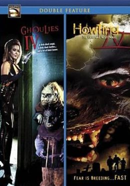 Ghoulies Iv/Howling Iv: the Original Nightmare
