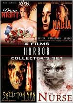 Horror Collector's Set, Vol. 1
