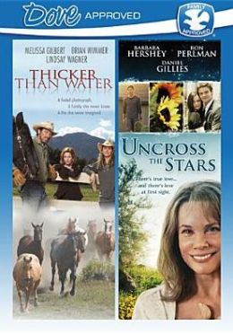 Thicker Than Water/Uncross the Stars