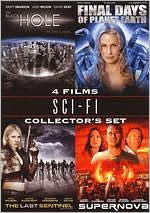 Sci-Fi Collector's Set