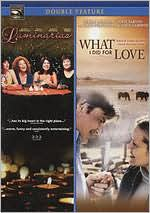 Luminarias/What I Did for Love