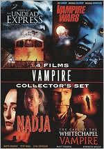 Vampires Collector's Set