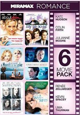 Miramax Romance: 6 Movie Pack