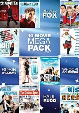 10 Movie Mega Pack, Vol. 1