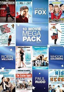 10 Movie Mega Pack, Vol. 1