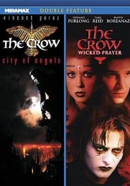 Crow: City of Angels/the Crow: Wicked Prayer