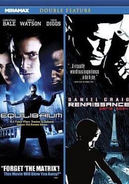 Renaissance/Equilibrium