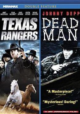 Dead Man/Texas Rangers