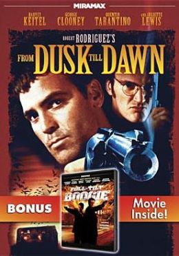From Dusk Till Dawn/Full-Tilt Boogie