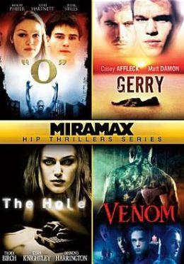 Miramax Hip Thrillers Series, Vol. 2